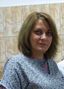 Paula Constantinescu