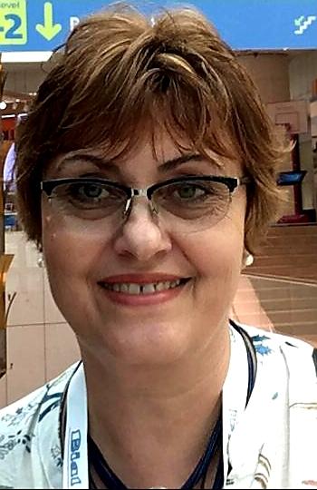 BURLOIU Carmen Magdalena