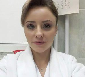 Mihaela Niculae