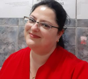 Veronica Stoica