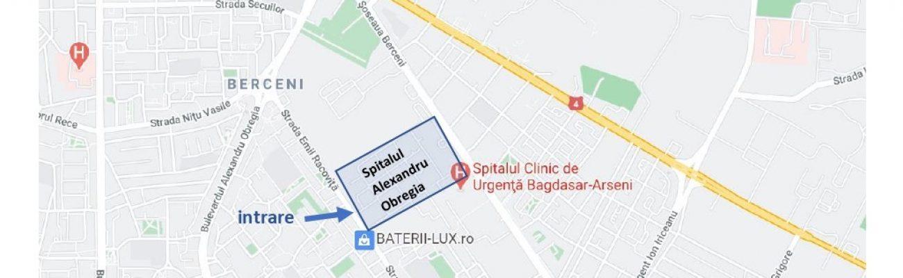 Centrul de Expertiza Boli Rare Neurologie Pediatrica